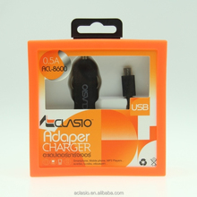 mobile phone high quality car charger emergency battery charger