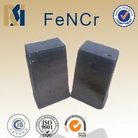 Low Carbon Ferro Nitried Chrome