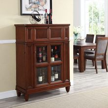Special new coming wooden wine cabinet hardware