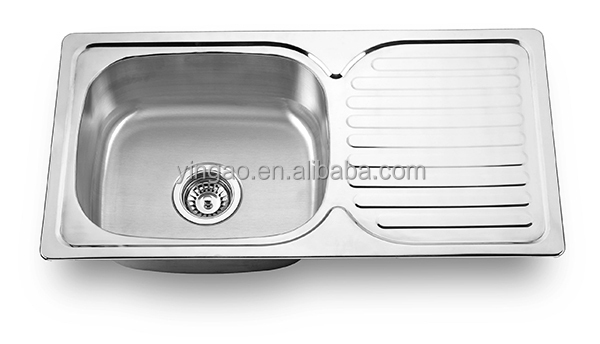 302 high quality kitchen sinks stainless steel view cheap