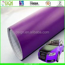 OSIGN Waterproof UV protected eco-solvent car wrap vinyl