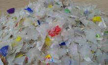 hdpe milk bottle scrap/hdpe blue drum scrap/white hdpe scrap