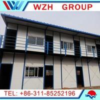 Manufacturing prefabricated modular home design,china prefab modular homes/pre made modular homes