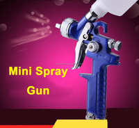 Spray Gun, Car Service Equipment