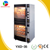 high quality electric chicken rotisserie/grilled chicken furnace/rotisserie