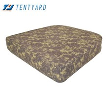 2015 hot sale kaiki flower digital lounger cushion,outdoor and indoor sun lounger,beautiful decoretion your home cushion