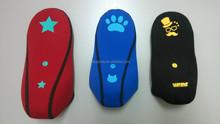 new design nonslip rubber/neoprene shoes