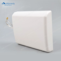 China factory-2400-2700MHz cell phone external 2.4Ghz panel antenna