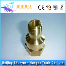 Copper Alloy Cnc Processing Machine Parts,Machine Tool Accessories