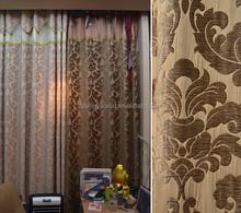 2014new luxury latest curtain fashion designs