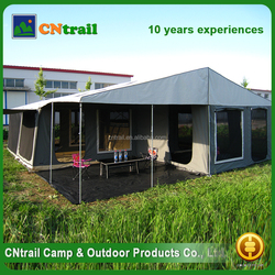 Wholesale low price high quality camping trailer tent for family camping