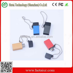 Factory Supply full Capacity OTG USB Flash Drive for smartphone