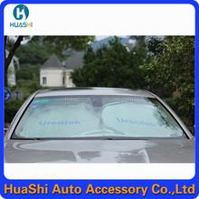 automatic car front windshield sun shade sunshade car nano film korea variable
