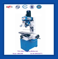 415V China milling and drilling machine