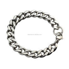 """Wholesale Stainless Steel Bracelet for Women Girls Men zz110 7"""" 7.5"""" 8"""" 8.3"""""""