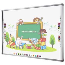 78'' 85' Multi-touch 4-user Digital Smart Electronic Whiteboard