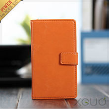 PU Leather Stand Leather Wallet Pouch Stand Case Cover For nokia lumia 920 Leather Cases 8 Color