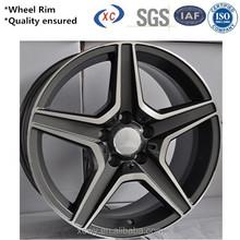 Replica split rim wheel 15x6j wheel rim 4x4 car wheel rim protector