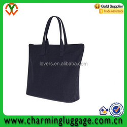 Personalized Cotton tote Bag for promotion