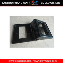 high quality Plastic ABS Injection enclosure mold