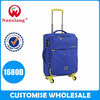 China Manufacturer,Nylon 1680D trolley set luggage