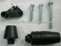 Motorcycle frame slider S1000RR no cut fairing 2012-2013 750-7731(950-7731)