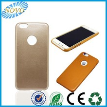 original quality Ultra thin for iphone 6 and 6 plus leather back cover