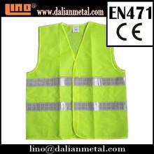 High Quality Adults EN471 Standard Refective Safety Vest