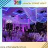 2015 china wedding decoration curtain/RGB led dj light curtain