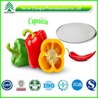 Capsicum Extract Capsaicin Powder