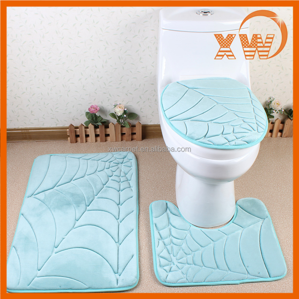 2015 hot new non slip complete cheap hotel bathroom for Cheap bathroom sets