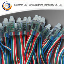 sd 6803 led controller pixel 12mm used in LED Display Building or Festival Decor