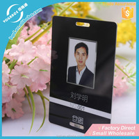 Custom Design Printable Blank Inkjet PVC Card For Epson Printer And photo editing cards