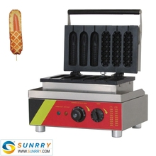 Good Taste 11kg Automatic Hot Dog And Corn Maker Machine (SUNRRY SY-WM39B)