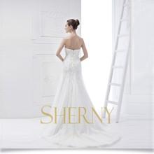 Sherny Bridals Professional Suppliers Alibaba Wedding Dress