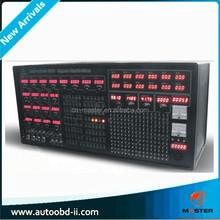 Hot MST-12000 110/220V ECU repair tools auto sensor simulator tester New version/air conditioning sensor simulator