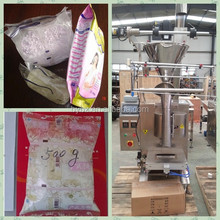 Shanghai Manufactuer YB-800F Automatic Milk/milk tea Powder Packing Machine