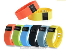 TOP sales !!!!1 the low price ! bluetooth Pedometer Monitor wristband watch tw64