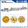 Best sale corn snack food processing line/extruded corn snack machine