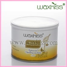 Factory price free sample wax natural depilatory wax with wax heater