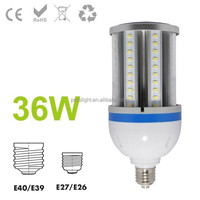 36w 45w E27 LED CORN Lamppu 360 degree
