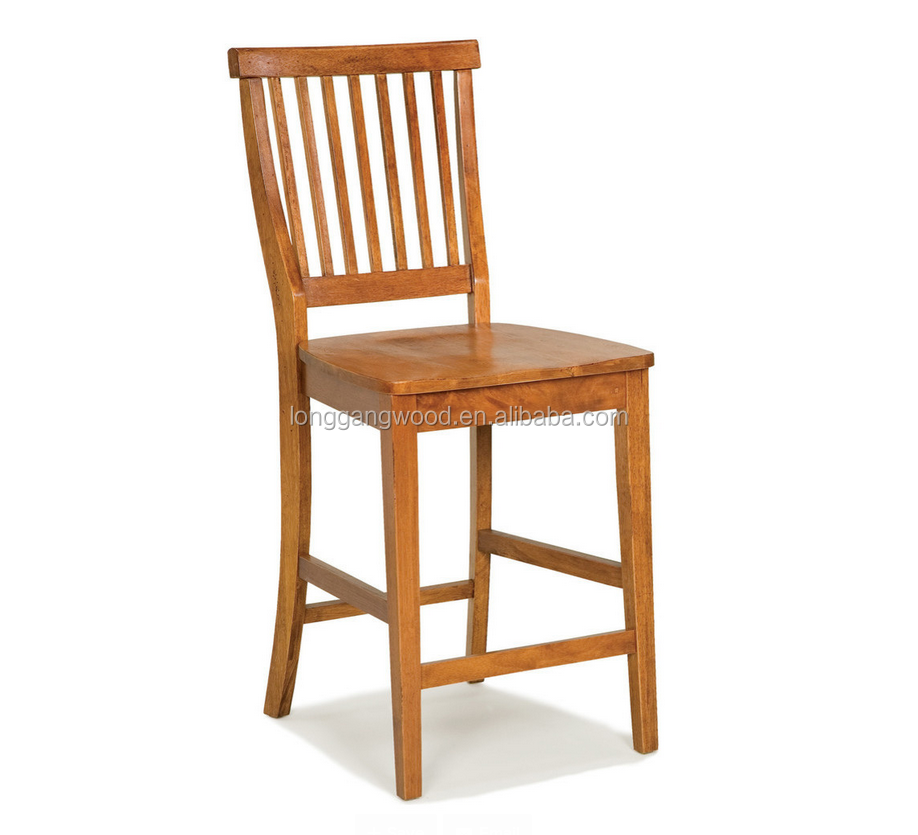 Used Wood Dining Chairs Solid Rubber Wood Furniture Used