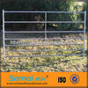 hot dipped galvanized fencing panels