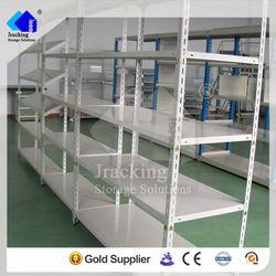 Jracking Compatible Warehouse use Q235 steel acrylic mobile phone display rack