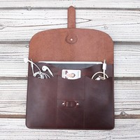 for ipad mini leather case for tablet