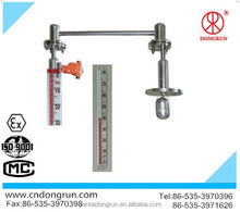 UHZ-99C 0~20m, tar, crude oil and Resin tank level meter