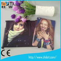 heat transfer sublimation printing for ipad mini case /cover