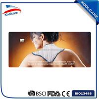 neck&shoulder moist heat pack cold/hot pack
