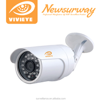 Top 10 Full Hd Network Bullet Best Selling Cctv Camera with 36 Pieces IR Leds