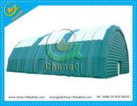 Fashion cheap inflatable warehouse
